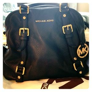 MK crossbody hand bag